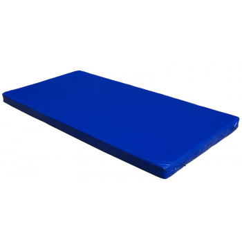 Мат гимнастический 2,0х1,0х0,1 метра